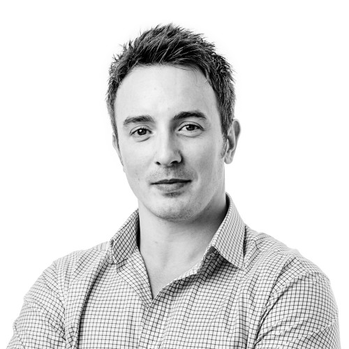 Tom Fielding, osteopath in Clapham London, Founder and Director of Hub Health and Performance