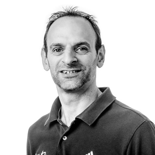 Mike Kindley, sports massage therapist in Clapham London, deep tissue massage therapist at Hub Health