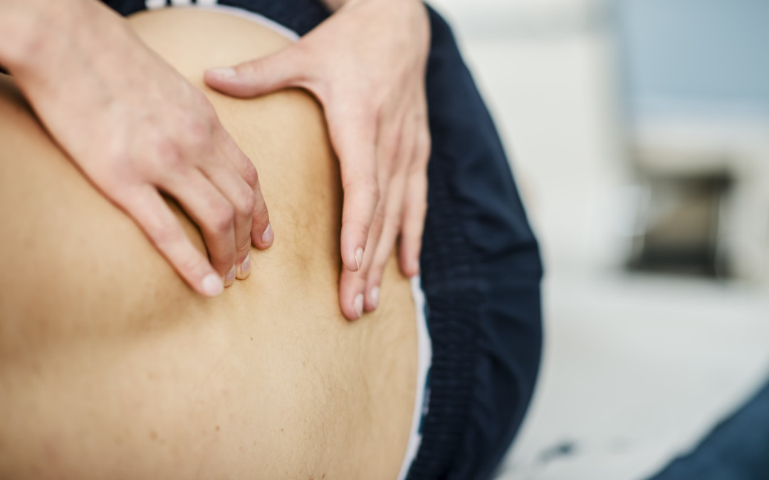 The Lumbar Spine – Don't Shoot the Messenger!