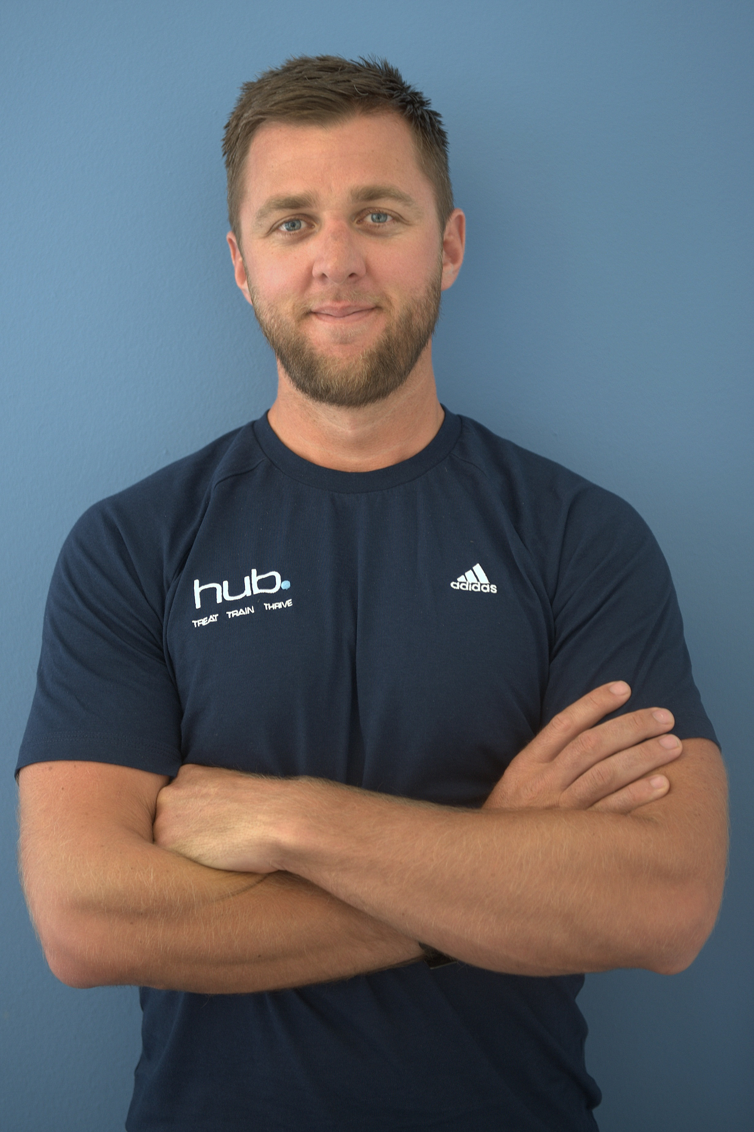 Shane Rutherford Lead Personal Trainer at Hub Performance Clapham