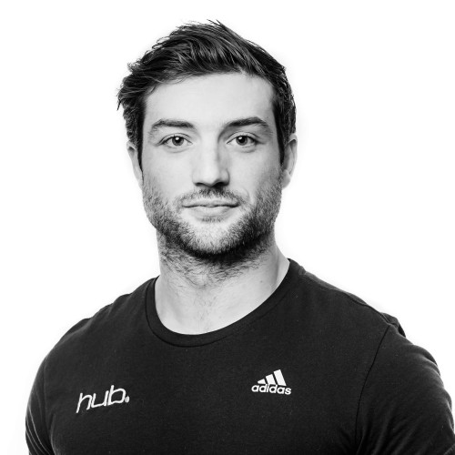 David Millard, Personal Trainer in Clapham London, Strength and Conditioning Coach at Hub Health and Performance
