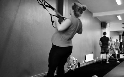 Benefits of Pregnancy Exercise for your Baby's health – in utero and the future!