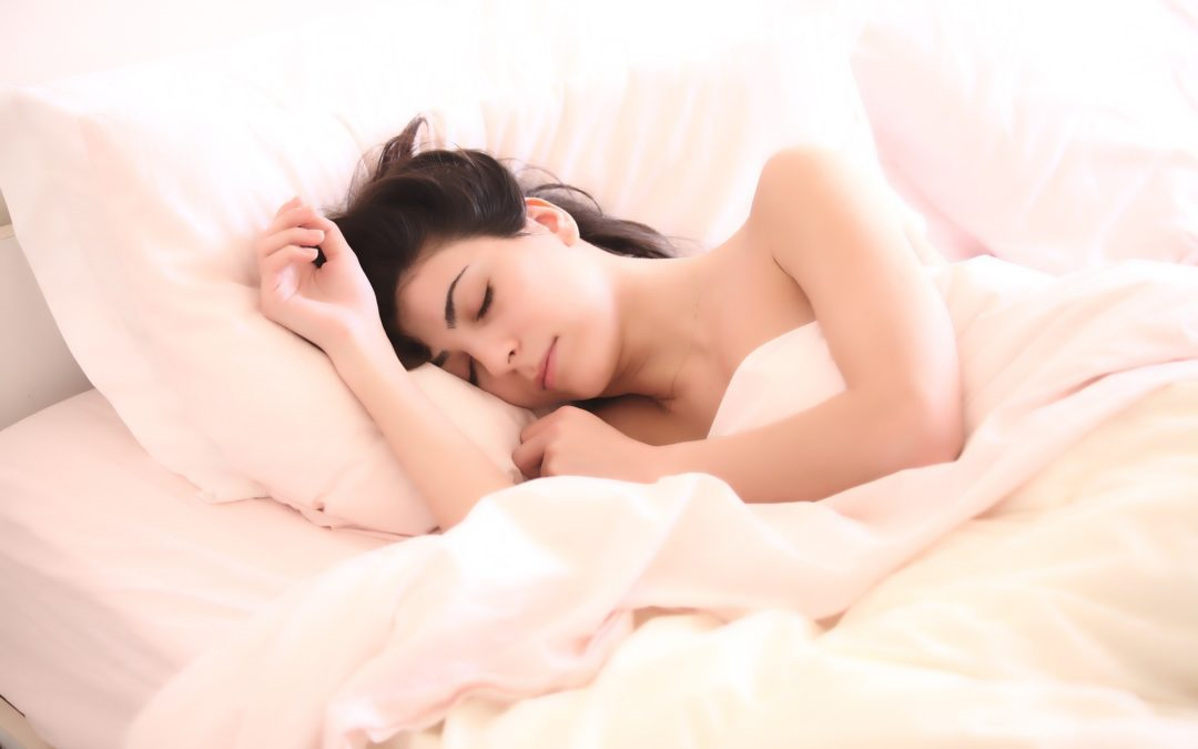 Sleep: our 5 golden rules