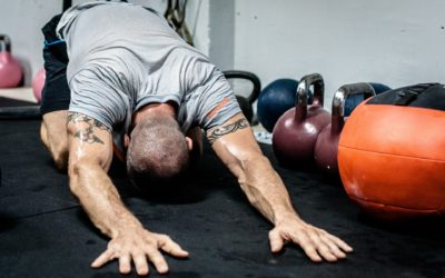 6 Common Offenders for Fatigue