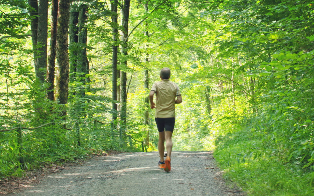 5 Reasons to get Moving This Summer