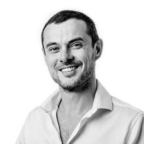 Christian DiGiorgio, Registered Osteopath at Hub Osteopathic Clinic, Clapham