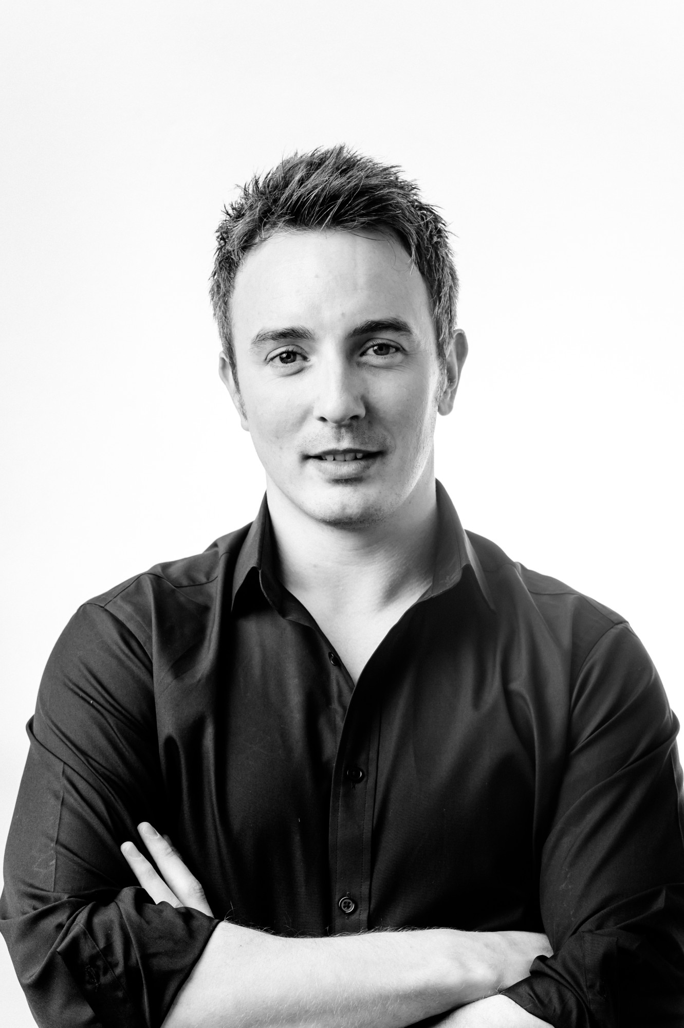 Tom Fielding Principal Osteopath at Hub Osteopathic Clinic Clapham