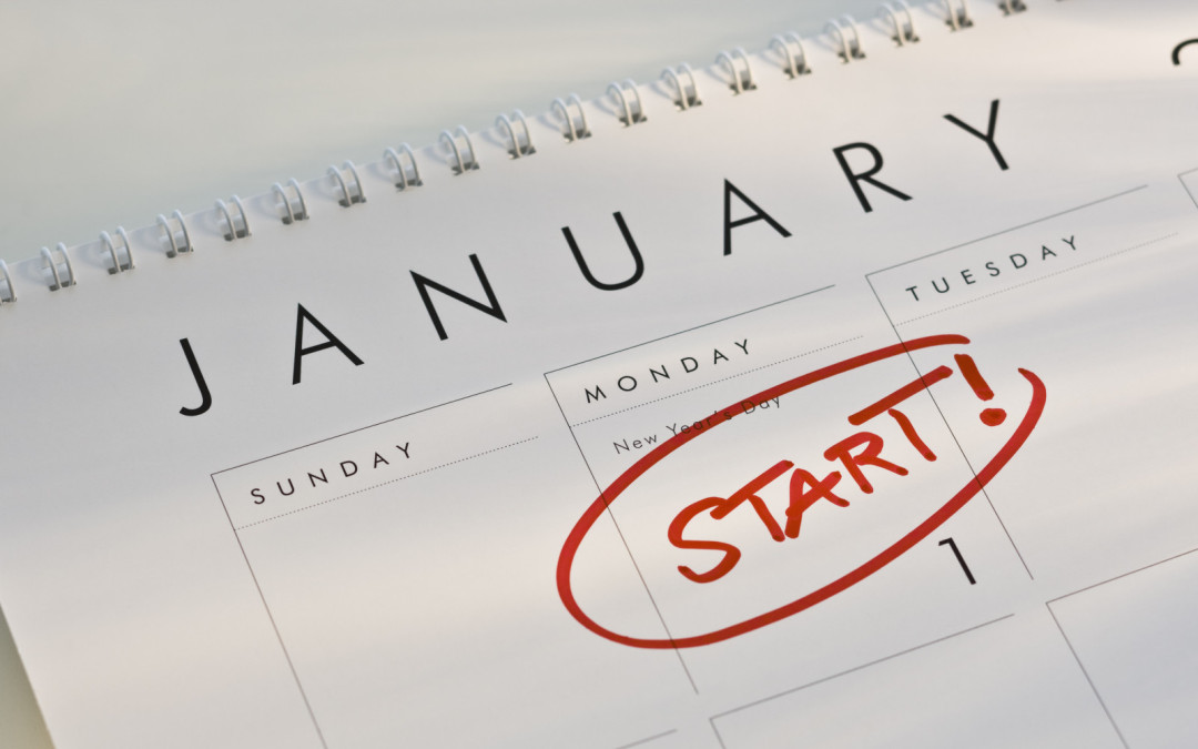 The 5 'F's of Successful New Year's Resolutions