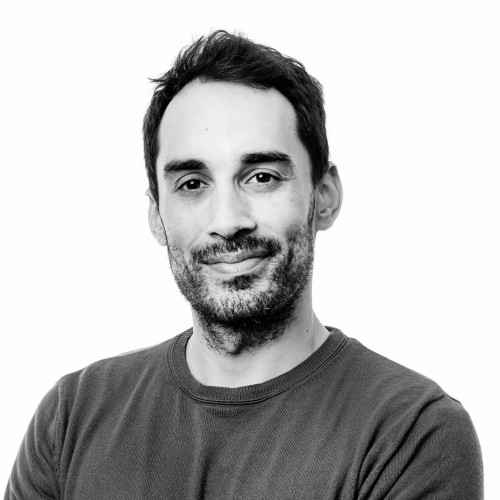Nicolas Lebon, osteopath in Clapham London, osteopath at Hub Health and Performance