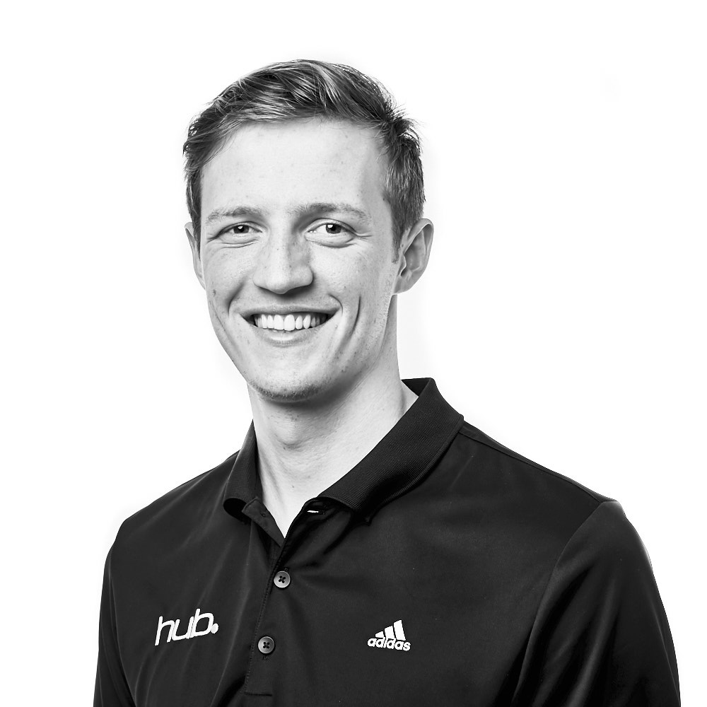 Ross Milne, Personal Trainer in Clapham London, personal trainer and rehabilitation at Hub Health and Performance