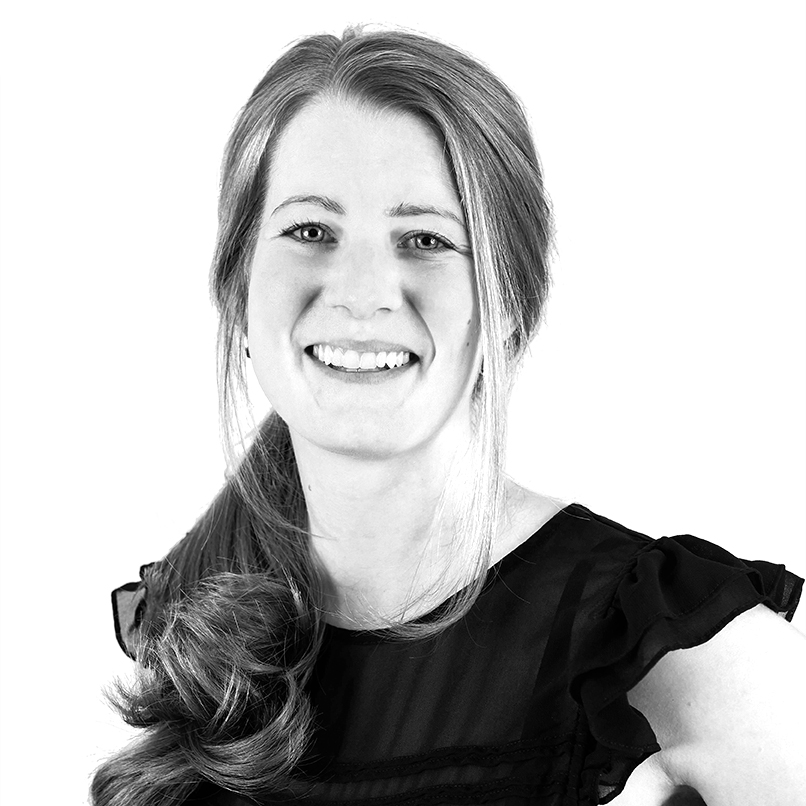 Aude Fellay, Registered Osteopath at Hub Osteopathis Clinic, Clapham